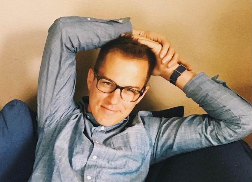 Dr Clayton Boeyink
