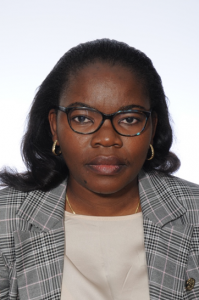 Dr Germaine Furaha