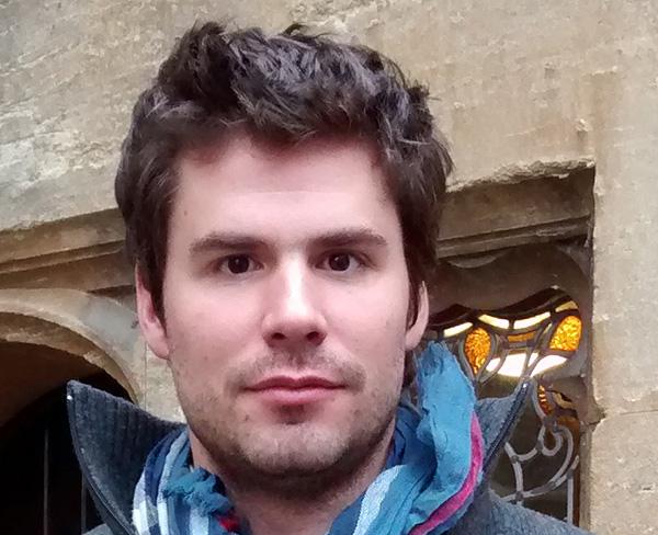 Dr Jean-Benoît Falisse