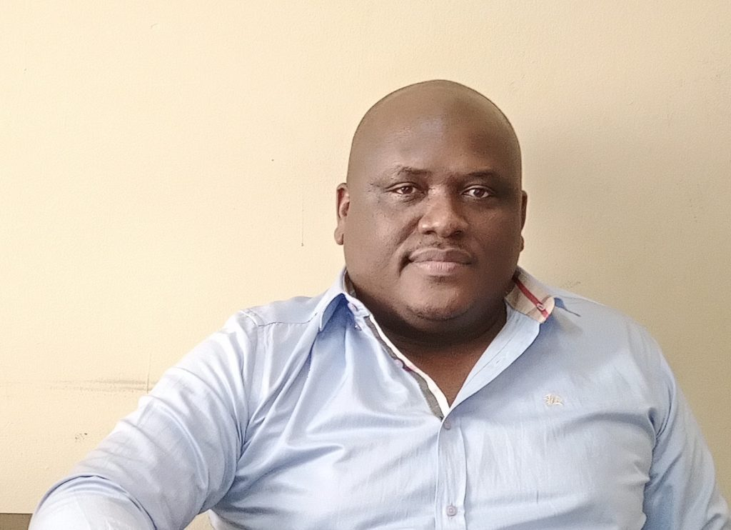Paulin Mutombo