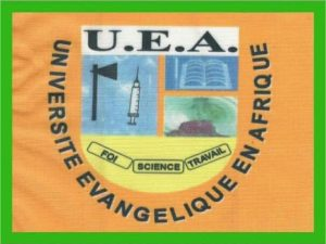 Logo - UEA