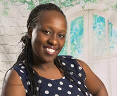 Lydia Atambo