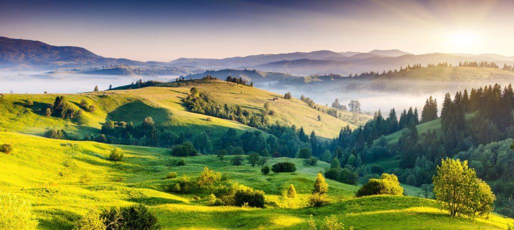 DR Congo Landscape