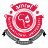 Logo - Amref