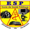 Logo - Kinshasa School of Public Health
