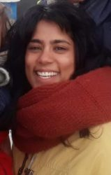 Rina Ghafoerkhan